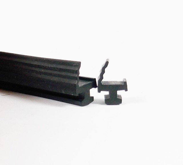 EPDM Extrusions