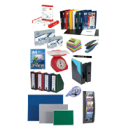 Printed Stationery and Displays