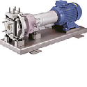 Thermoplastic and Chemical Pumps