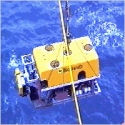 Accoustic Subsea Pipeline