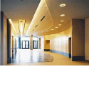 Retail and Commercial ceilings in London