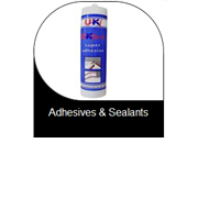 Ceilings and Partitioning Installation Consumables