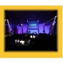 Conference and Event Equipment Hire