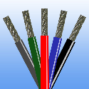 Coated Wire Rope