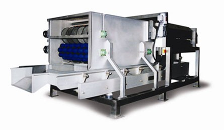 Flo-Cut™ - Designed for the Potato Industry