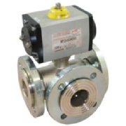 Wide range of valves and accessories