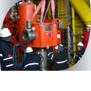 Offshore Pumps Service