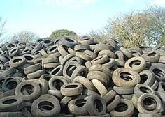 SW Tyre and Rubber Recyclers Ltd