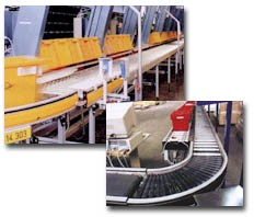 Conveyors and Belting