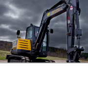 Plant Hire in Nottinghamshire