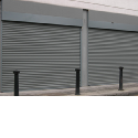 Security roller shutters in London