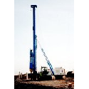 Pile Driving Rig Hire