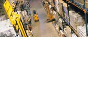 European Bonded Warehousing Services