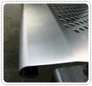 Stainless Steel 1.4003 Sheet