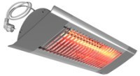 External Radiant Heaters
