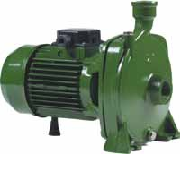 Centrifugal and Submersible Pumps