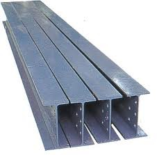 Suppliers of Steal Beams