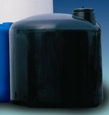 Rainwater Storage Tanks
