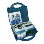 10 Person Catering First Aid & Burns Kit