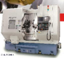 CNC Turning Centres