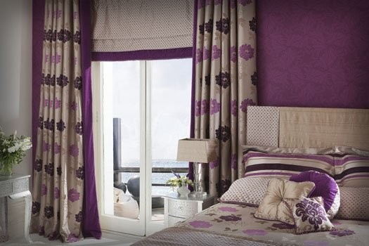 Designer Curtains Surrey