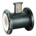 Electromagnetic Flow Meters