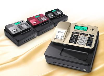 Discount Cash Registers