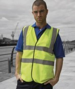 Printed Workwear and Uniforms