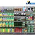 Cranswick Pet Products Planogram POP Display