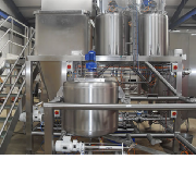 Food Processing Machinery And Conveyor Systems