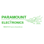 Paramount Electronics Ltd