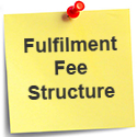 What's Included In our Fulfilment Fee