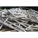 PVC Window Frame Recycling