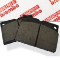 Brembo Caliper Brakes, Friction Pads & Accessories