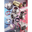 EMC Bulkhead Fittings
