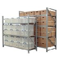 We Supply, Deliver & Install Racking & Shelving Systems Throughout the UK