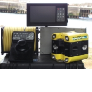 Remotely Operated Vehicle ROV