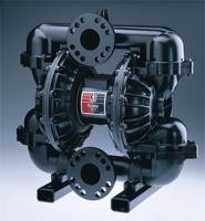 Metal Diaphragm Pumps