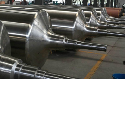 Rollers in Glass Industry