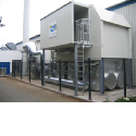 Regenerative thermal oxidation systems (RTO)