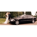 Chauffer Driven Wedding Car Hire London