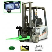 Fork Lift Truck Scales