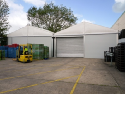 Planning Permission for Temporary Buildings
