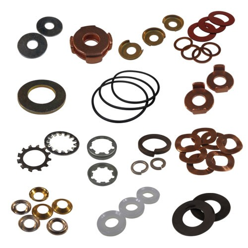 Washers and Dubo Ring Product