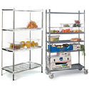 Catering Shelving