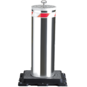 Semi Automatic and Manual Bollards