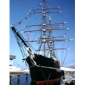 Wooden and Historic Boat Repairs