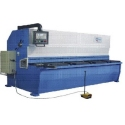 Metal Cutting Guillotines Swing Beam, Vertical Cut, Heavy Duty