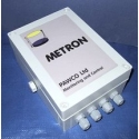 """METRON""- Remote Monitoring Texts To Your Phone"