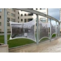 Architectural Fabric Structures
